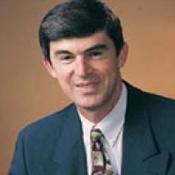 Gary Danks - B.Eng (Mech), M.B.A.